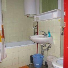 Апартаменты Apartments Kaninska vas ванная