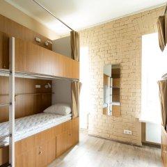 Хостел Макаров удобства в номере