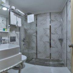 Отель Amiral Palace Стамбул ванная