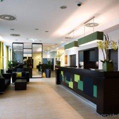 Отель RAINERS Вена интерьер отеля