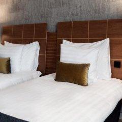 Отель Scandic Simonkentta Хельсинки комната для гостей