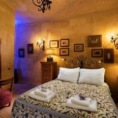Hatti Cappadocia Турция, Ургуп - отзывы, цены и фото номеров - забронировать отель Hatti Cappadocia онлайн комната для гостей фото 2