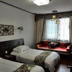 Отель Shantang Inn - Suzhou комната для гостей