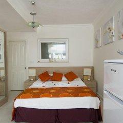 Orka Center Point Apartments Турция, Олудениз - отзывы, цены и фото номеров - забронировать отель Orka Center Point Apartments онлайн в номере