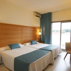 Отель Ohtels San Salvador комната для гостей фото 2