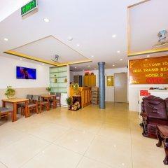 Отель Nha Trang Beach 2 Нячанг питание фото 2