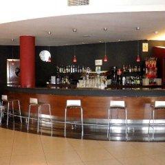 Отель Vila de Muro гостиничный бар