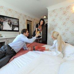 Отель Wloski Польша, Познань - отзывы, цены и фото номеров - забронировать отель Wloski онлайн спа