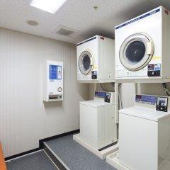 Отель Villa Fontaine Tokyo-Tamachi Япония, Токио - 1 отзыв об отеле, цены и фото номеров - забронировать отель Villa Fontaine Tokyo-Tamachi онлайн сейф в номере