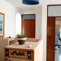 Отель Kukulcan Hostel & Friends Мексика, Канкун - отзывы, цены и фото номеров - забронировать отель Kukulcan Hostel & Friends онлайн комната для гостей фото 5