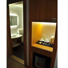Ela Hotel сейф в номере