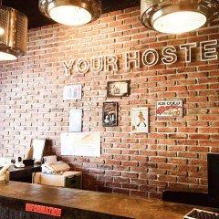 Отель Your Hostel Таиланд, Краби - отзывы, цены и фото номеров - забронировать отель Your Hostel онлайн интерьер отеля фото 2