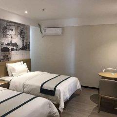 Отель Guangzhou Shangjiuwan Hotel Китай, Гуанчжоу - отзывы, цены и фото номеров - забронировать отель Guangzhou Shangjiuwan Hotel онлайн фото 3