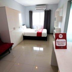 Отель Nida Rooms Hanuman Rom Klao комната для гостей фото 4