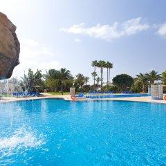 Отель Melia Gorriones Коста Кальма бассейн фото 2