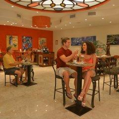 Отель Hacienda Tres Rios Resort Spa & Nature Park - Все включено питание фото 3