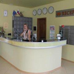 Отель Eden Болгария, Свети Влас - отзывы, цены и фото номеров - забронировать отель Eden онлайн интерьер отеля фото 3