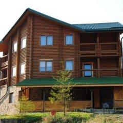 Гостиница Krokus Luxe