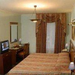 Отель Churchill удобства в номере фото 2