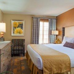 Отель Holiday Inn Club Vacations: Las Vegas at Desert Club Resort комната для гостей фото 3