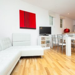 Отель Duplex Majestic Франция, Ницца - отзывы, цены и фото номеров - забронировать отель Duplex Majestic онлайн комната для гостей