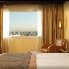 Отель Farah Casablanca комната для гостей фото 5