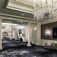 Отель The Ritz-Carlton, San Francisco Сан-Франциско фото 14