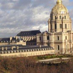 Отель de France Invalides Франция, Париж - 2 отзыва об отеле, цены и фото номеров - забронировать отель de France Invalides онлайн фото 2