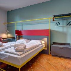 Отель MEININGER Milano Garibaldi комната для гостей фото 4