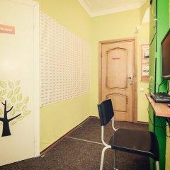 TNT Hostel Moscow удобства в номере фото 2