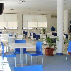 Отель Club Alvor Ferias питание