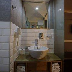 Istanbul Box Hotel ванная
