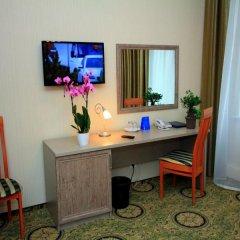 Гостиница Матисов Домик 3* Стандартный номер с двуспальной кроватью фото 29