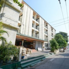 Отель OYO 589 Shangwell Mansion Pattaya Паттайя фото 28