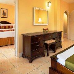 Отель Seagarden Beach Resort - All Inclusive Ямайка, Монтего-Бей - отзывы, цены и фото номеров - забронировать отель Seagarden Beach Resort - All Inclusive онлайн удобства в номере фото 2