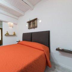 Отель B&B La Quercia e l'Asino Пьяцца-Армерина комната для гостей