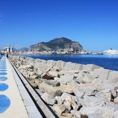 Отель Locanda Del Gagini Палермо пляж фото 2