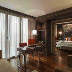 Отель Ramada Plaza Milano комната для гостей фото 5