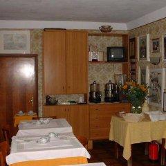 Отель Albergo Doni в номере