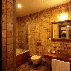 Cappadocia Estates Hotel ванная фото 2