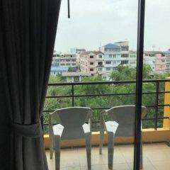 Апартаменты Asia Place Apartment Бангкок фото 10