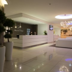 Monte Filipe Hotel & Spa интерьер отеля фото 3