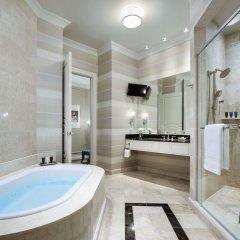 Отель The Palazzo Resort Hotel Casino США, Лас-Вегас - 9 отзывов об отеле, цены и фото номеров - забронировать отель The Palazzo Resort Hotel Casino онлайн ванная