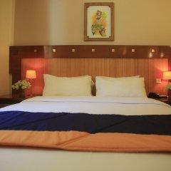 Kairaba Hotel in Kololi, Gambia from 221$, photos, reviews - zenhotels.com guestroom photo 4