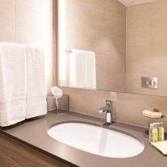 Отель Hilton Garden Inn Wiener Neustadt, Austria ванная фото 2
