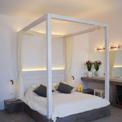 Отель Lindian Pearl комната для гостей