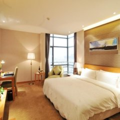 Suzhou Days Hotel комната для гостей фото 4