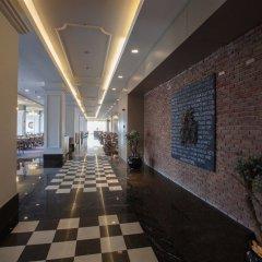IC Hotels Santai Family Resort Турция, Белек - 8 отзывов об отеле, цены и фото номеров - забронировать отель IC Hotels Santai Family Resort - All Inclusive онлайн интерьер отеля фото 2