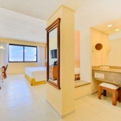 Отель Occidental Tucancun - Все включено Мексика, Канкун - 1 отзыв об отеле, цены и фото номеров - забронировать отель Occidental Tucancun - Все включено онлайн сауна