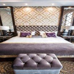 Бутик-отель Majestic Deluxe 4* Стандартный номер фото 5